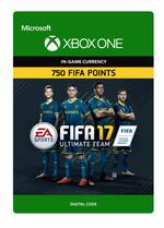 FIFA 17 Ultimate Team - 750 Points for Xbox One