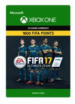 FIFA 17 Ultimate Team - 1600 Points for Xbox One