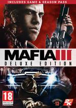 Mafia III - Digital Deluxe Edition