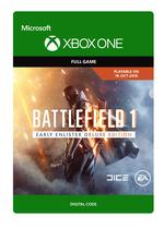 Battlefield 1 ™ Early Enlister Deluxe Edition DLC for Xbox One