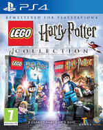 Lego Harry Potter Remastered