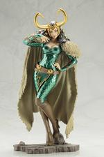 Lady Loki Bishoujo Statue