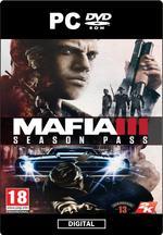 Mafia 3 Season Pass DLC for PC