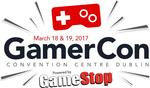 GamerCon Sat 18th & Sun 19th March 2017 Weekend Pass