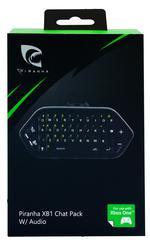 Piranha Xbox One Chat Pad