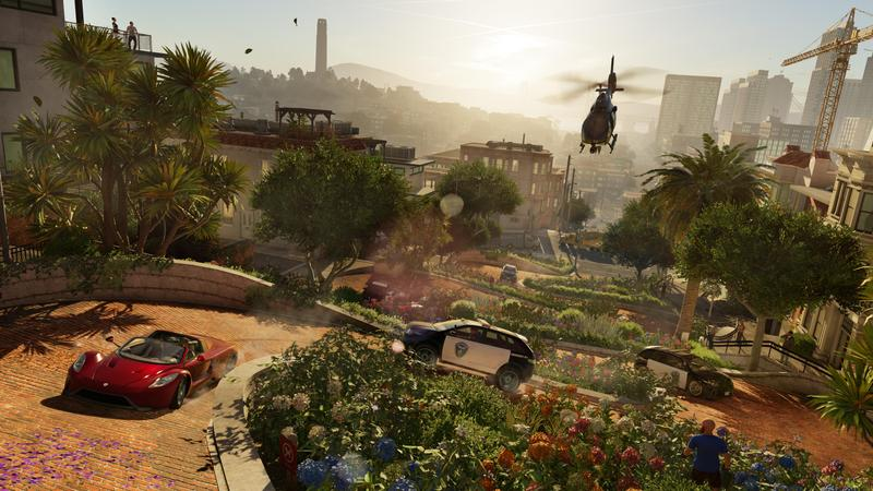 Watch Dogs 2 Season Pass DLC for PS4 GameStop Ireland