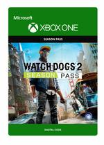 Watch Dogs 2 Season Pass DLC for Xbox One