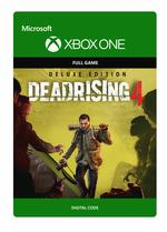Dead Rising 4 Deluxe Edition for Xbox One