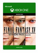 Final Fantasy XV Season Pass DLC for Xbox One