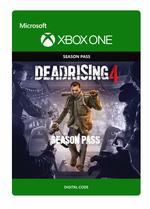 Dead Rising 4 Digital Season Pass for Xbox One