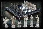 Harry Potter: Final Challenge Chess Set