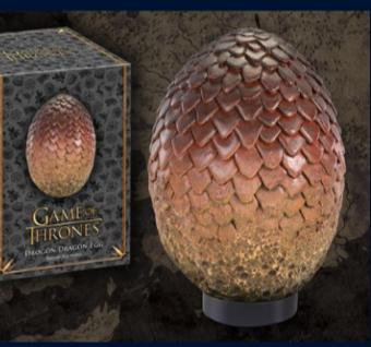 Game Of Thrones Dragon S Egg Replica Gamestop