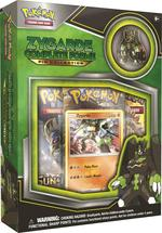 Pokemon TCG: Zygarde Collection