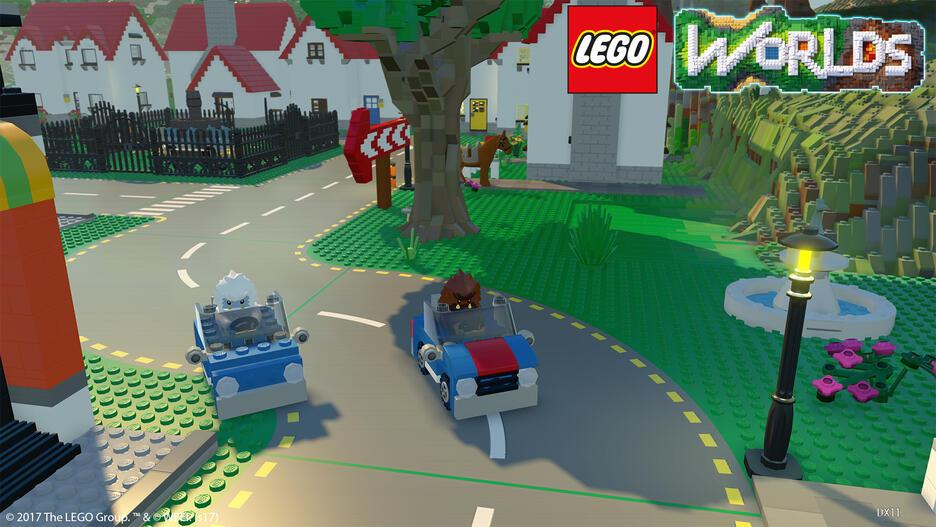 lego worlds gamestop ireland