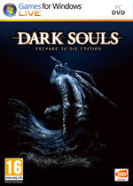 Dark Souls - Prepare to Die Edition DLC for PC