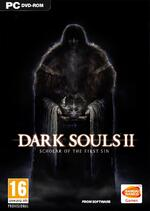 Dark Souls II : Scholar of The First Sin DLC for PC