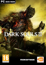 Dark Souls 3 for PC