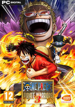 One Piece : Pirate Warriors 3 for PC