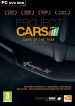 Project Cars GOTY Edition for PC