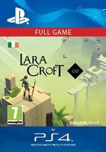 Lara Croft: GO for PS4