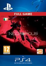 Necropolis for Playstation 4