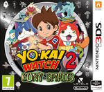 YO‑KAI WATCH™ 2: Bony Spirits