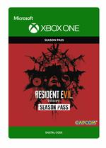 Resident Evil 7 Digital Season Pass for Xbox One