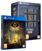 Little Nightmares Collector's Edition