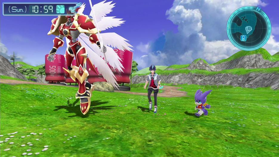 Digimon World: Next Order GameStop Ireland