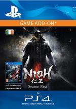 Nioh Season Pass for PS4