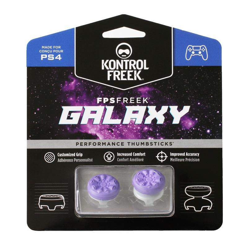 KontrolFreek® FPS Galaxy for PS4