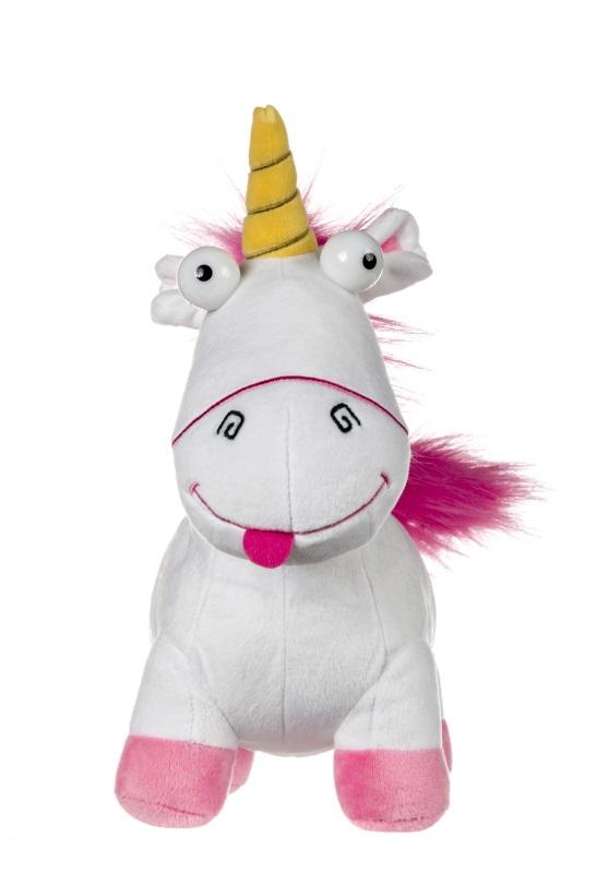 Despicable Me 3 Medium Unicorn Plush Toy