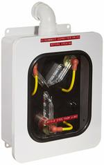 Back to the Future: Flux Capacitor Replica