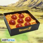 Dragonball Z Crystal Ball Set