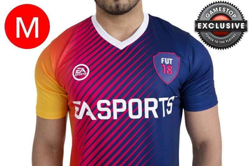 59dba58e1 Fifa 18 Jersey - Medium Gamestop