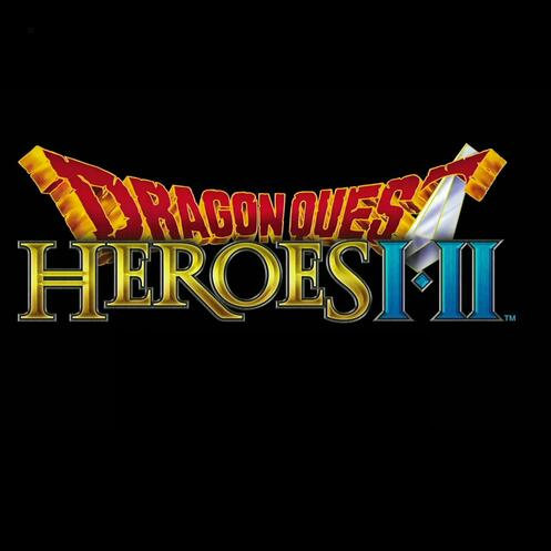 DRAGON QUEST HEROES®: The World Tree's Woe and the Blight Below