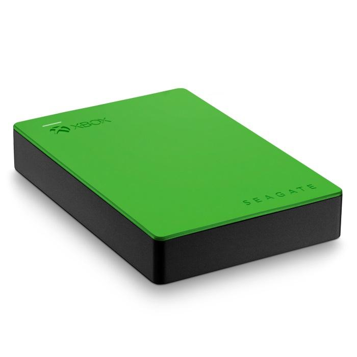 Seagate 4TB Game Drive for Xbox One