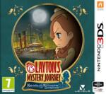 Laytons Mystery Journey - Katrielle and the Millionaires' Conspiracy