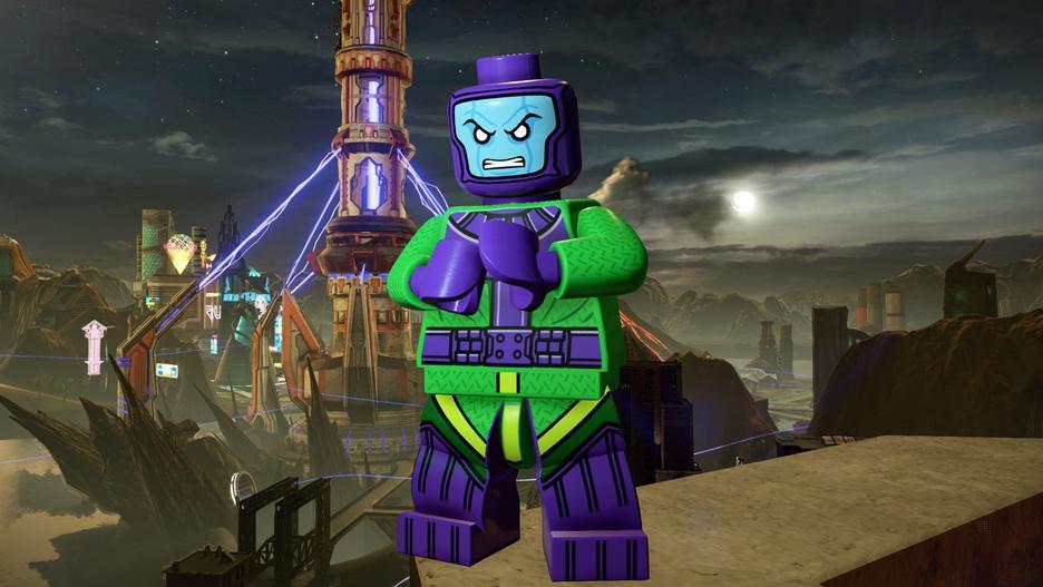 Lego Marvel Super Heroes 2 | Gamestop