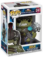 Pop! Marvel: Thor Ragnarok - Hulk