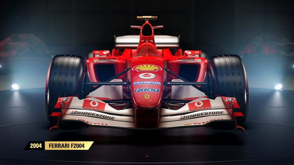 F1 2017 [Special Edition]