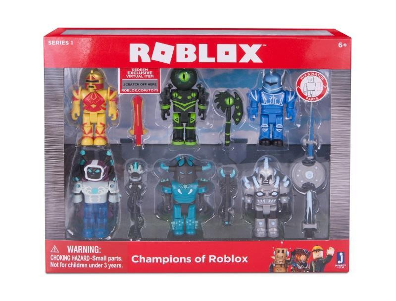 Roblox: Champions of Roblox