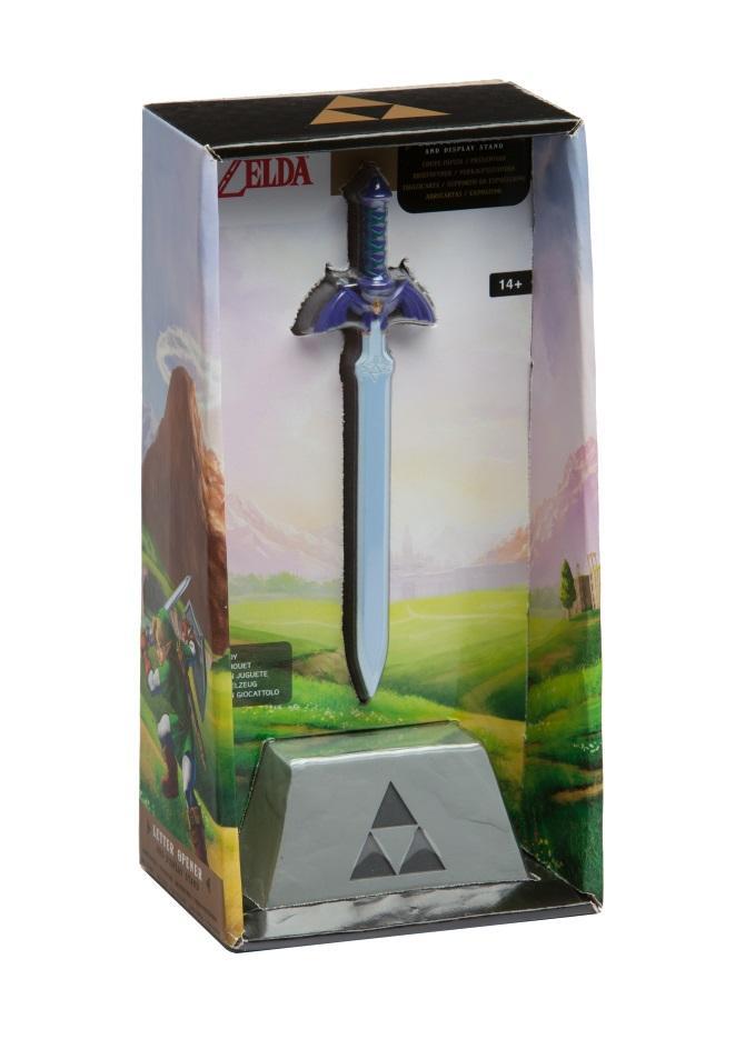 The Legend of Zelda: Letter Opener GameStop Ireland