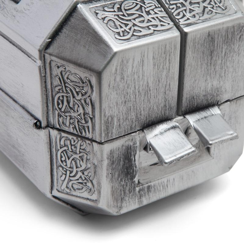 Marvel Thors Hammer Toolbox Gamestop Ireland