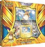 Pokémon TCG: Alolan Raichu Box