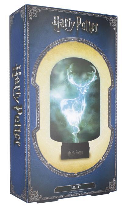 Harry Potter Patronus Light Gamestop