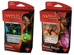 Magic The Gathering: Hours of Devastation Planeswalker Deck
