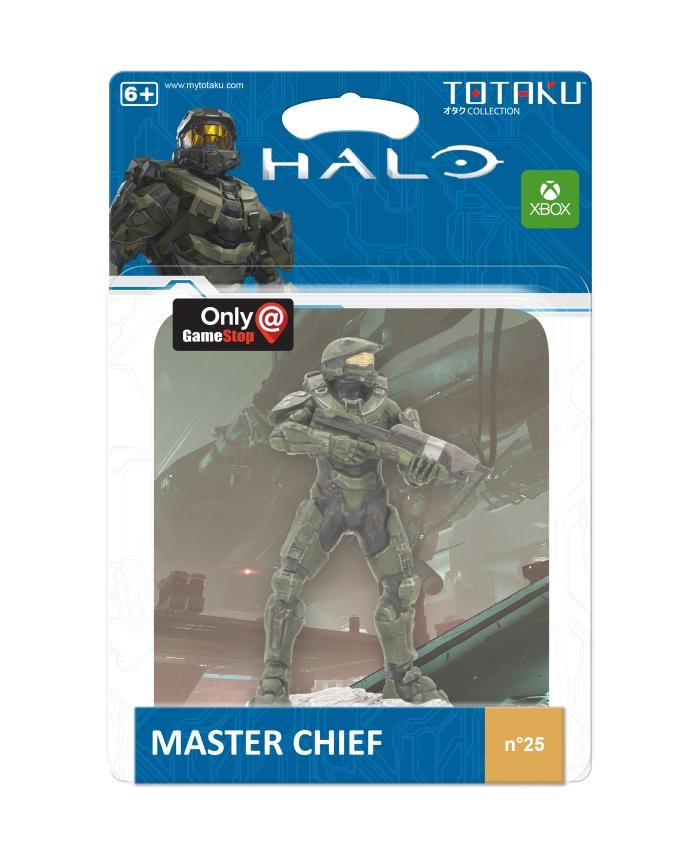 TOTAKU™ Collection: Halo - Master Chief [Only at GameStop]