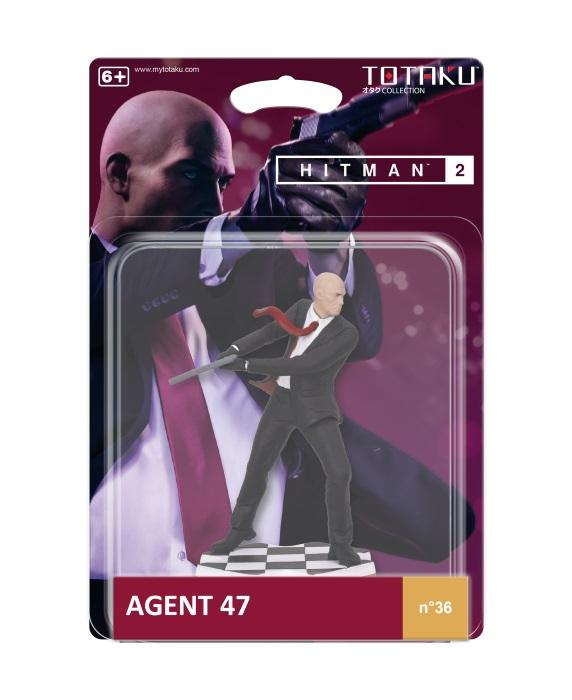 TOTAKU™ Collection: Hitman [Only at GameStop]