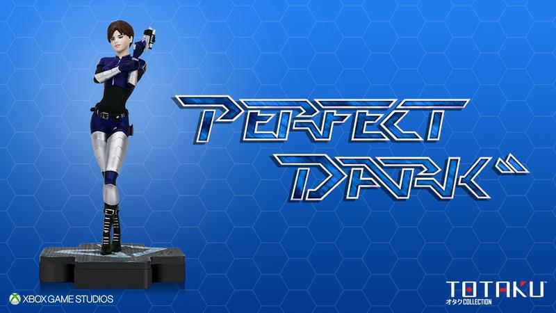 TOTAKU™ Collection: Perfect Dark - Joanna Dark [Only at GameStop]